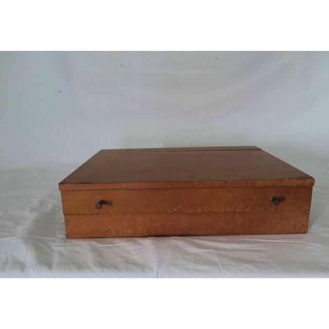 Paul McCobb Portable Vanity For Sale - Image 5 of 7