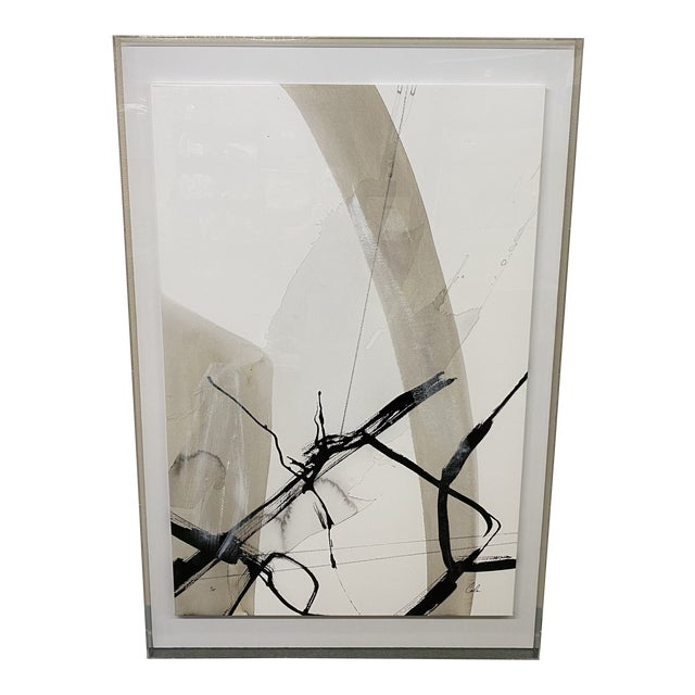 New Art & Frame Source, Solutions 2 Framed Print For Sale