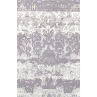 Pasargad Ny Modern Bamboo Silk Rug - 6′5″ × 9′5″ For Sale