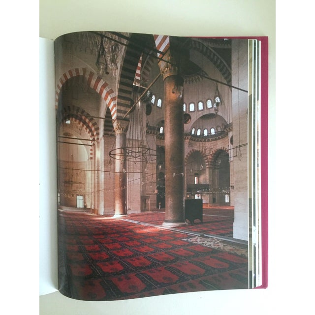 """Turkey From the Selcuks to the Ottomans "" Large Hardcover Architecture Book For Sale - Image 5 of 9"
