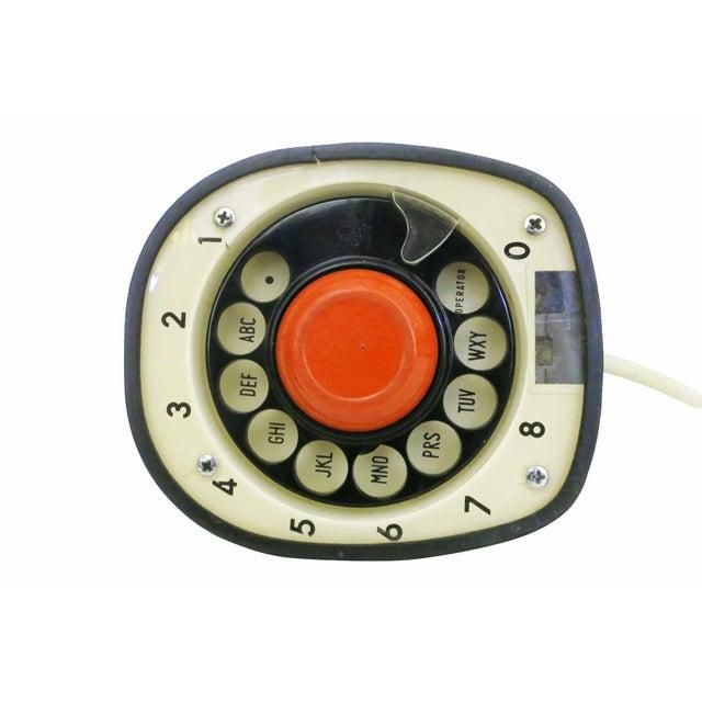Ericsson Ericofon Ivory Telephone - Image 7 of 7