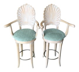 Image of Shell Side Chairs