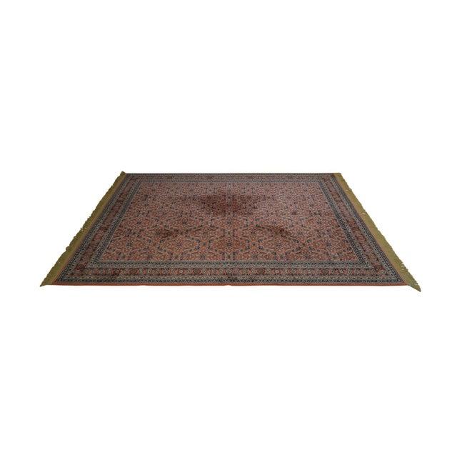 """Karastan """"Antique Feraghan"""" # 754 8.8'x12' Room Size Rug For Sale - Image 13 of 13"""