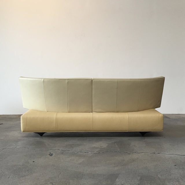 Montis Baku Sofa by Neils Bendtsen For Sale In Los Angeles - Image 6 of 7