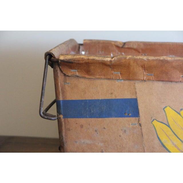 Vintage Banana Crate - Image 8 of 10