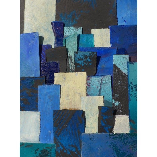 Blue Tapestry For Sale - Image 4 of 8