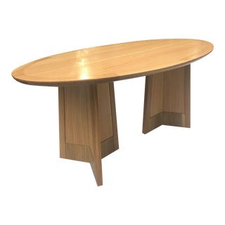 Platner & Co Montecito Dining Table For Sale