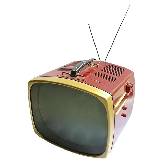 301 Moved Permanently  |1960s Portable Televisions