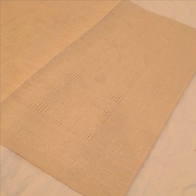 Belgian Linen Napkins - Set of 12 - Image 3 of 9