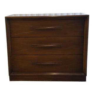 1950s Vintage Broyhill Premier Dresser For Sale
