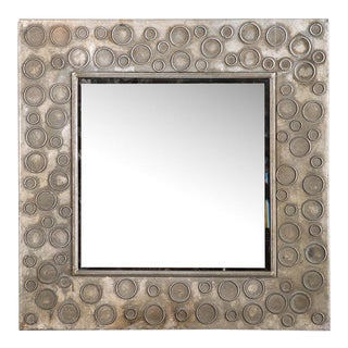 Petit Circle Wall Mirror