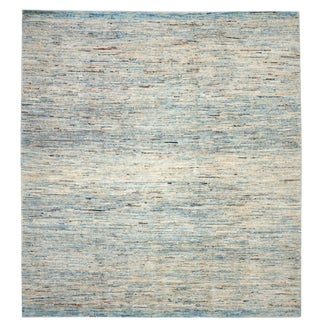 """21st Century Modern Moroccan-Style Rug, 6'0"""" X 6'7"""" For Sale"""