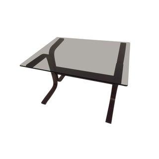 1960s Scandinavian Modern Westnofa Siesta Side Table For Sale