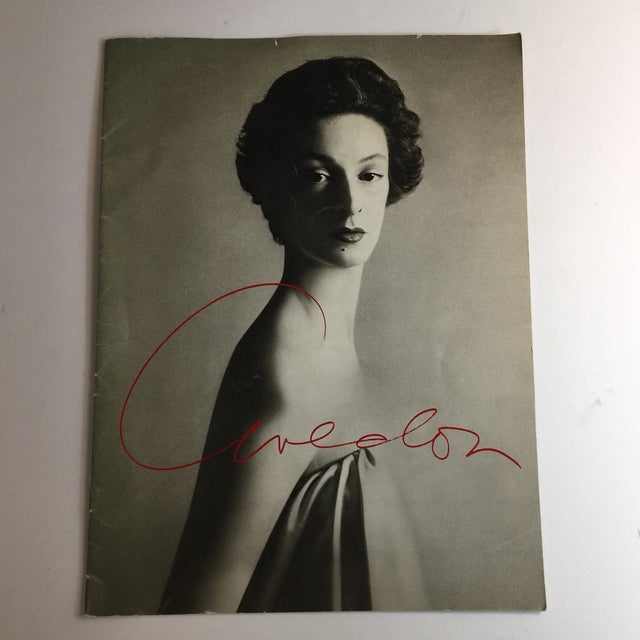 Gray 1977 Avedon Photographs 1947-1977 Book For Sale - Image 8 of 8
