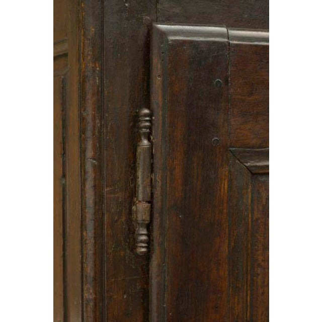 Early 19th Century French Continental Oak Enfilade For Sale In San Francisco - Image 6 of 6