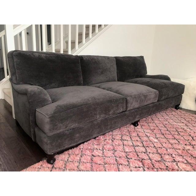 Jonathan Louis Furniture Modern Clarice Sofa For Sale Image 10 Of