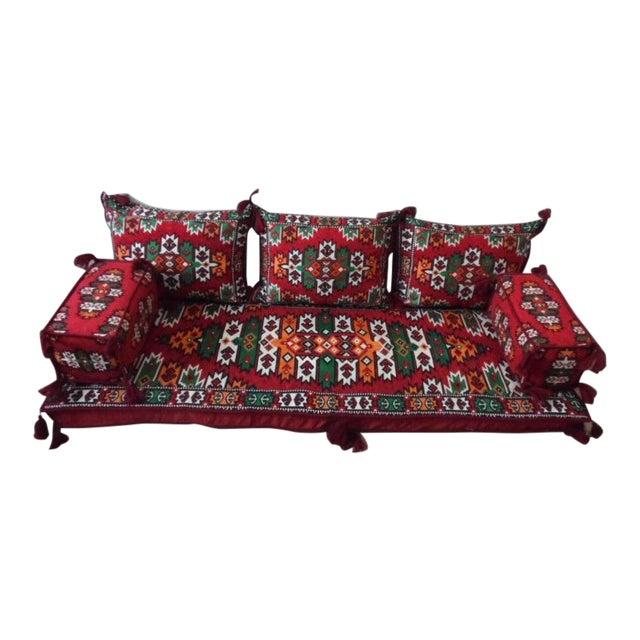 Cool Vintage Oriental Seating Arabic Sofa Machost Co Dining Chair Design Ideas Machostcouk