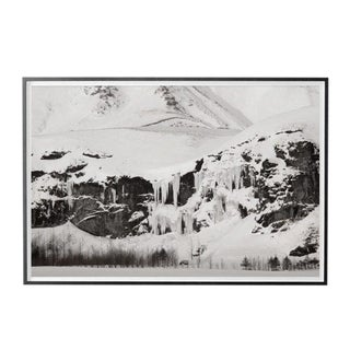 """Jeaneen Lund """"Iceland #5"""" Unframed Photographic Print For Sale"""