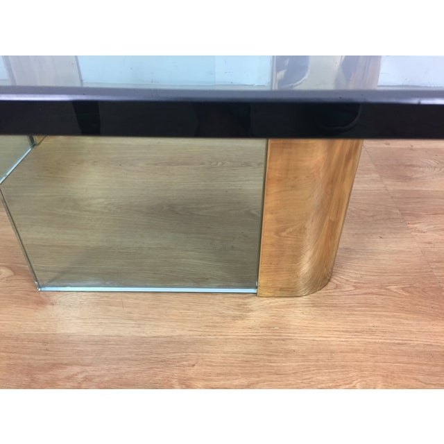 Pace Coffee Table by Leon Rosen - Image 6 of 10