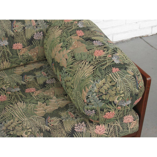 Scarpa for Knoll 'Bastiano' Sofa & Chair For Sale In Miami - Image 6 of 13