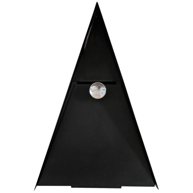 A-Frame Architectural Mailbox, 1950s For Sale