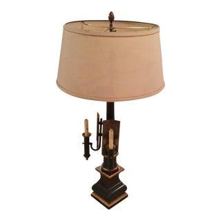 19th Century Style Lamp