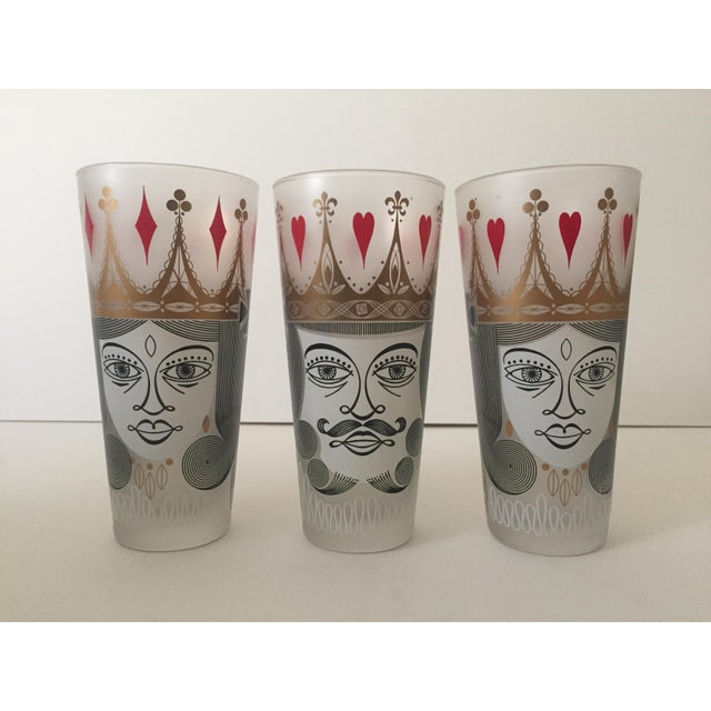 Frosted Drinking Glasses For Sale