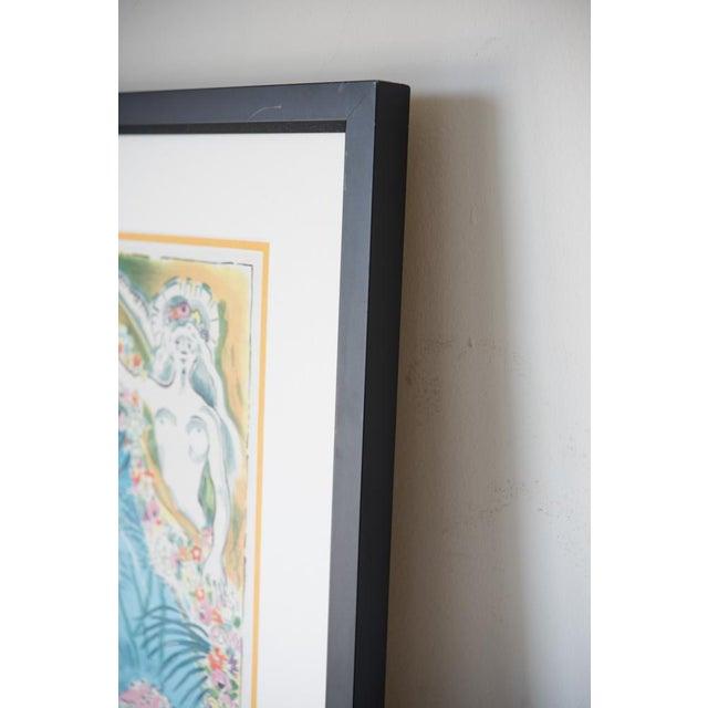Cecil Beaton 'Centenaire De Monte Carlo' Lithograph - Image 7 of 8