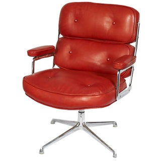 Time Life Executive Chair by Charles Eames for Herman Miller For Sale