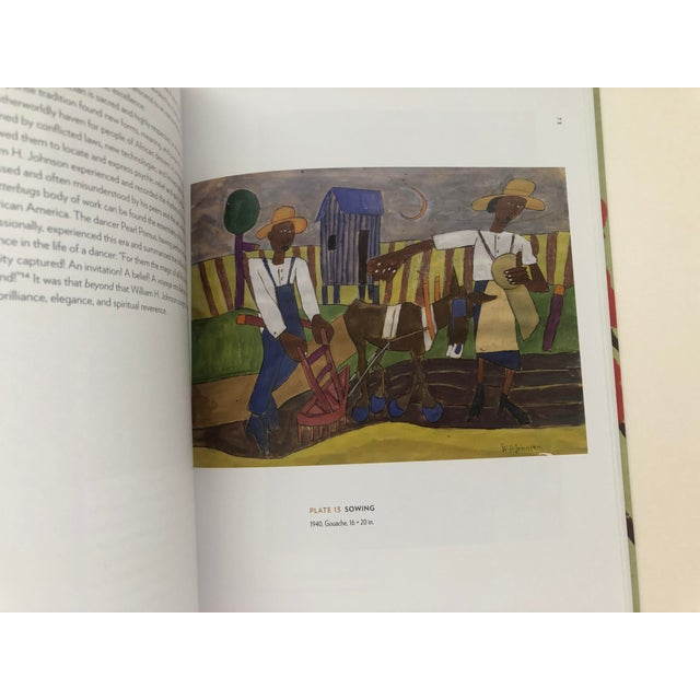 Paper William H Johnson American Modern Paperback For Sale - Image 7 of 12