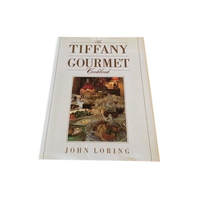 The Tiffany Gourmet Cookbook - Image 1 of 3