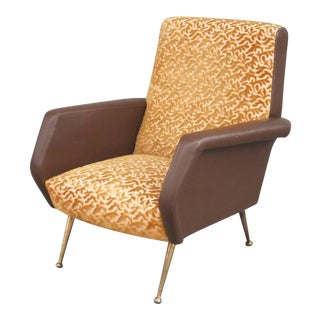 Mid-Century Model Armchair