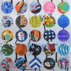 Image of Pop Art Paintings