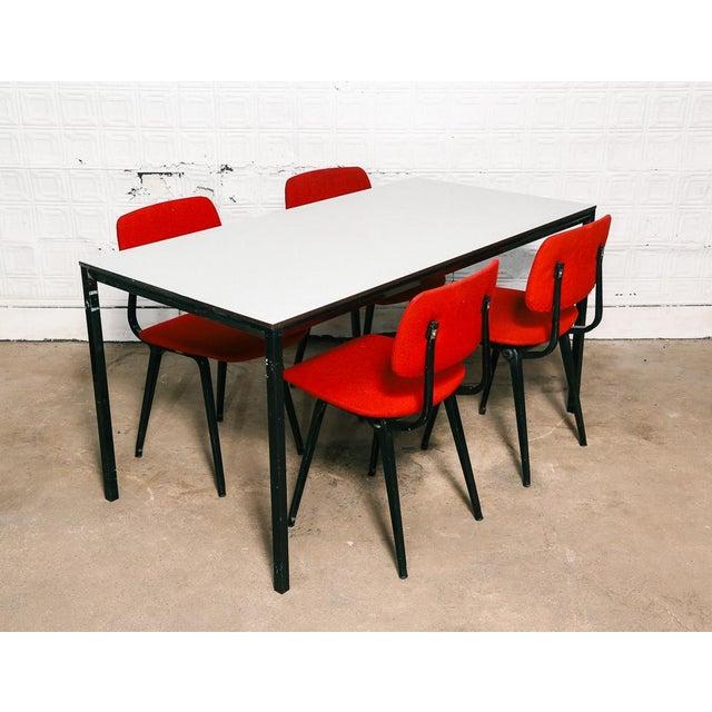 "Friso Kramer ""Facet"" Table For Sale In New York - Image 6 of 10"