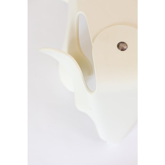 Contemporary Reproduction Eames Elephant For Sale - Image 3 of 6