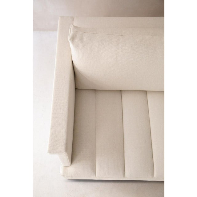 Oak Telmo Sofa For Sale - Image 7 of 8