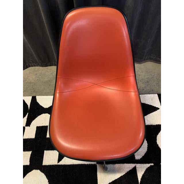 1970s Eames Chair for Herman Miller For Sale - Image 9 of 11