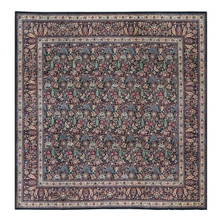 Chinese Traditional Hand Woven Rug - 10' X 10' For Sale