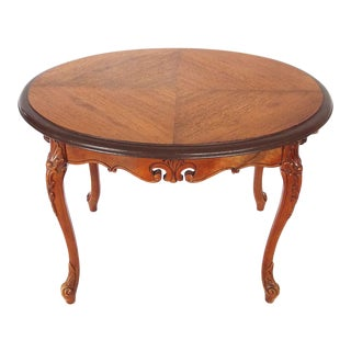 Provençal-Style Occasional Table For Sale