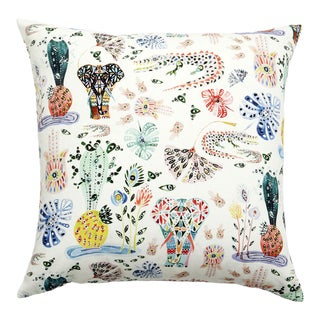 Pepper Balzary Pillow For Sale