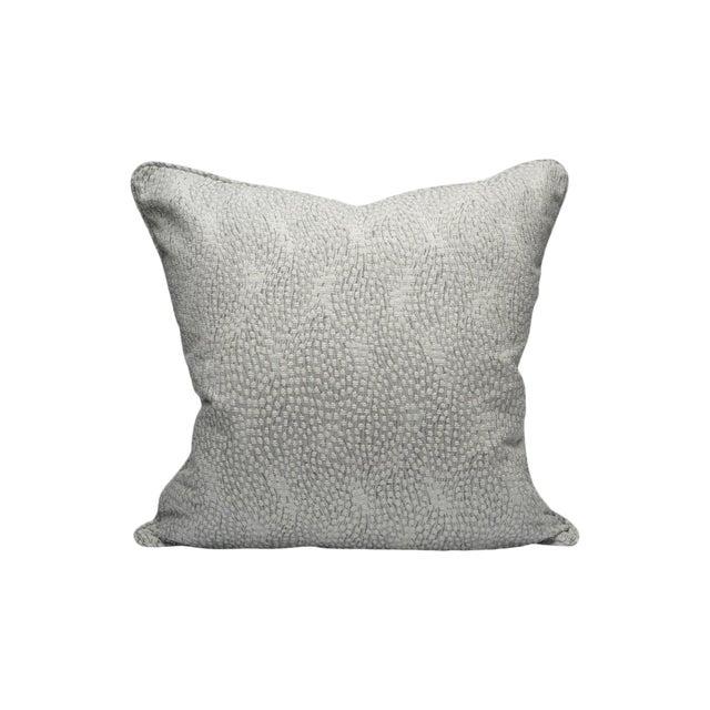Flurry Pillow, Snow For Sale
