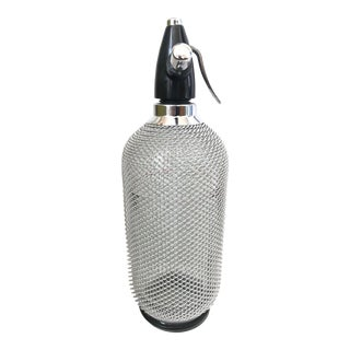 iSi Classic Glass Soda Siphon Bottle For Sale