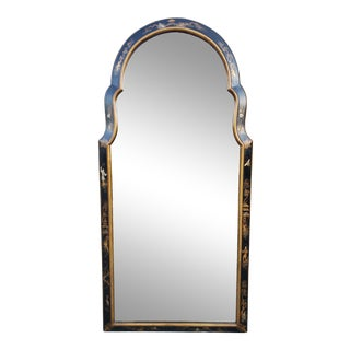 Vintage Friedman Brothers Chinoiserie Mirror For Sale