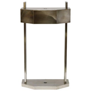 Marcel Breuer First Edition Desk Lamp For Sale