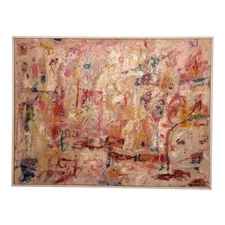 """""""Conscience Dawn"""" by Ellen Reinkraut For Sale"""