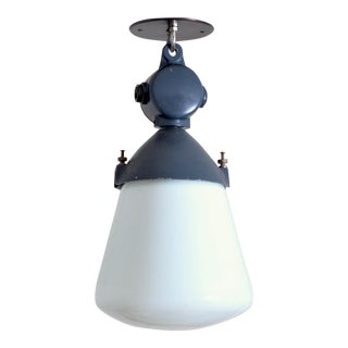 Factory Lamp, Germany For Sale
