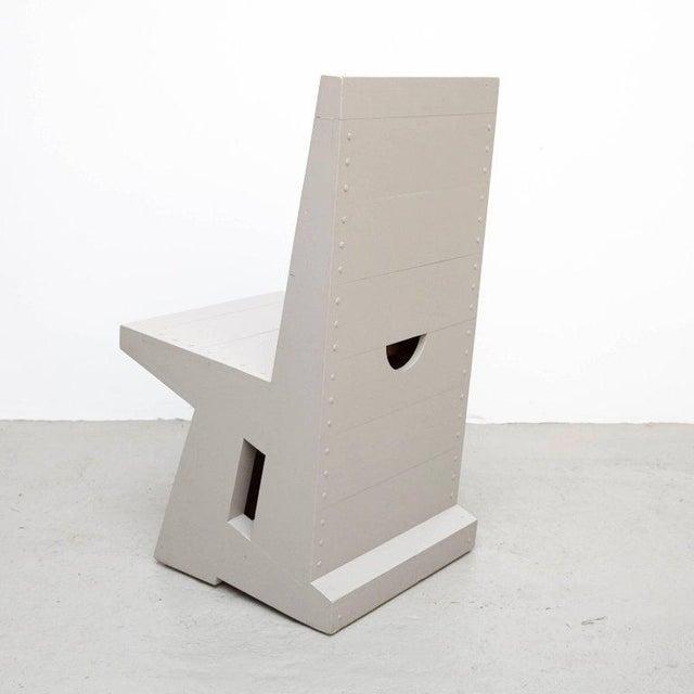 Dom Hans van der Laan Pair of Easy Chairs - Image 7 of 11