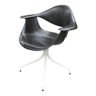 George Nelson Swag Leg Chair