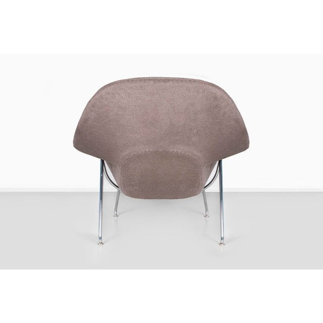 Knoll Womb Chair - Medium For Sale In Chicago - Image 6 of 12