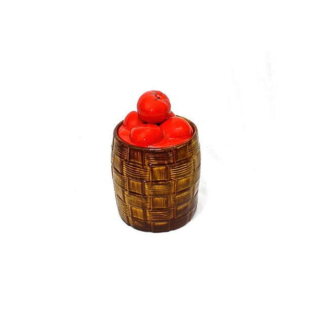 1940s Retro Kitchen Canister - Image 4 of 8